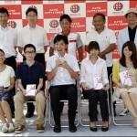 「未来のバイクデザインコンテスト2013」の大賞が新潟県の専門学校生に決定
