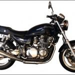魅力的な90年代バイクのベスト3!第1位は「ゼファー」に決定