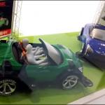 東京モーターショーでKOPEN future includedの限定ミニ四駆をゲットしよう!