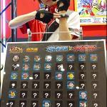 東京おもちゃショーの商談見本市でポケモントレッタ最新弾がお披露目