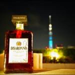 浅草の夜景をバックに食・カクテル・音楽を味わう大人のラウンジが出現!