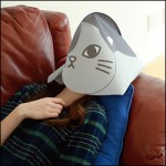 猫がエアコンや扇風機の乾燥からあなたを守る!