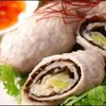 夏バテ対策に食欲を刺激する「エスニック豚巻き」