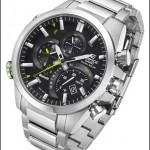 ウェアラブル端末とは一線を画すスマホ時代の腕時計