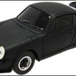 UCC『RUF Black Car Collection ポルシェ911ベース究極のスーパーカー』が明日よりスタート!
