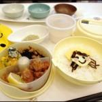 眞鍋かをりがフジッコの和食フォーラムに登場!「本格的なだしで和食作りたい」
