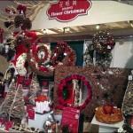 フラワーショップ「Bear」が贈る自然素材のクリスマスフラワー