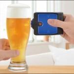 """ビールを愛する人必見!""""極上の泡""""を持ち歩く時代がやってきた"""