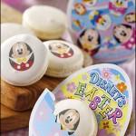 ディズニー・イースターの限定メニューとグッズを東京ディズニーランド&シーで先行販売