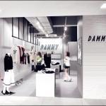 澤田石和寛がプロデュースする「DAMMY」がラフォーレ原宿にNEW OPEN!