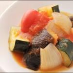 野菜不足解消!ラタトゥイユやカポナータで旬の野菜をたっぷり摂ろう