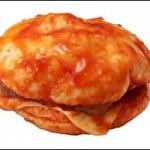 新食感!モスのぬれバーガー ナポリタン風味が限定販売