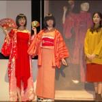 世界の名画になりきる!?「美の饗宴 アートになりきり ハロウィン 仮装コンテスト」