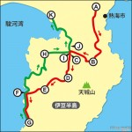 「バイクツーリングで行きたい温泉地」に中伊豆~西伊豆エリアが選出