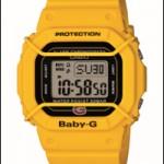 原点にして定番!20年目の特別なBaby-G「BGD-500」が発売
