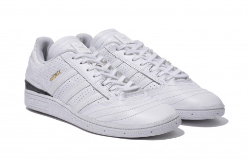 adidas Skateboarding_Busenitz Classified_Official