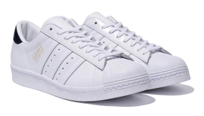 adidas Originals for BEAUTY&YOUTH「Superstar 80V BY」