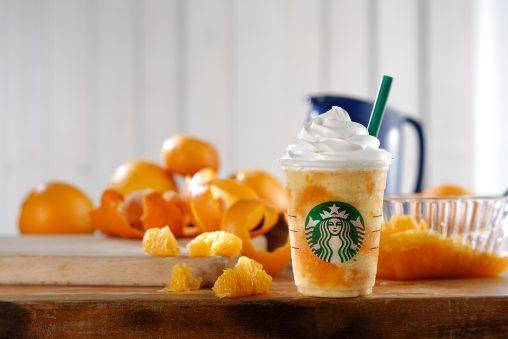 クラッシュ オレンジ 横