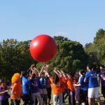 10月29日都内で体験!大人の集まる「運動会」イベントが200人規模で今年も開催 人気のオリジナル競技も