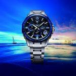 腕時計テクノロジーの最先端を最新のOCEANUSで知る